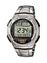 Часы CASIO W-734D-1AVEF - Дека