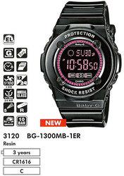 Часы CASIO BG-1300MB-1ER - Дека