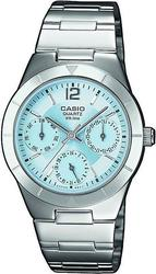 Часы CASIO LTP-2069D-2AVEF - Дека