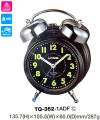 Часы CASIO TQ-362-1ADF - Дека