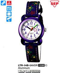 Часы CASIO LTR-14B-6AVDR - Дека