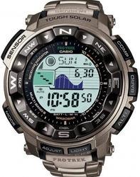 Часы CASIO PRW-2500T-7ER - Дека
