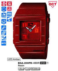 Годинник CASIO BGA-200PD-4BER 2011-04-13_BGA-200PD-4B.jpg — ДЕКА
