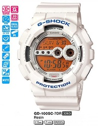 Годинник CASIO GD-100SC-7ER 202617_20130411_379_485_GD_100SC_7E.jpg — ДЕКА
