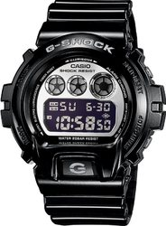Часы CASIO DW-6900NB-1ER - Дека