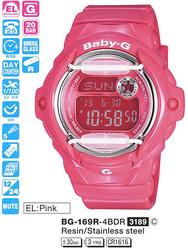 Часы CASIO BG-169R-4BER - Дека