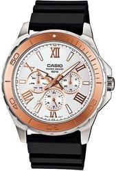 Часы CASIO MTD-1075-7AVDF - Дека