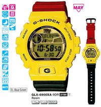 Часы CASIO GLX-6900XA-9ER - Дека