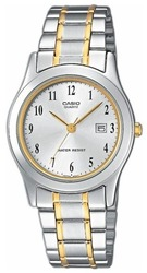 Часы CASIO LTP-1264G-7BEF - Дека
