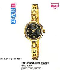 Часы CASIO LTP-1352G-1ADF - Дека
