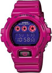 Часы CASIO DW-6900PL-4ER - Дека