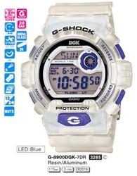 Часы CASIO G-8900DGK-7ER - Дека