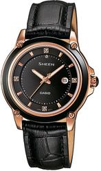 Часы CASIO SHE-4507GL-1AER - Дека