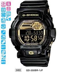 Часы CASIO GD-350BR-1ER - Дека