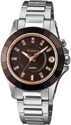 Часы CASIO SHE-4509SG-5AER - Дека