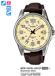 Часы CASIO MTP-1372L-9BVEF - ДЕКА