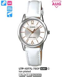 Часы CASIO LTP-1377L-7BDF - Дека