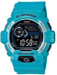 Часы CASIO GLS-8900-2ER - Дека