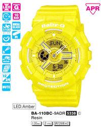 Часы CASIO BA-110BC-9AER - Дека