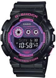 Часы CASIO GD-120N-1B4ER - Дека