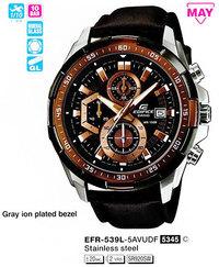 Часы CASIO EFR-539L-5AVUEF - Дека