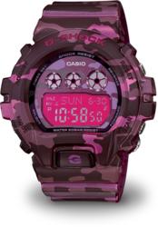 Часы CASIO GMD-S6900CF-4ER - Дека
