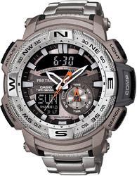 Часы CASIO PRG-280D-7ER - Дека