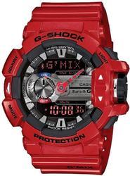 Часы CASIO GBA-400-4AER - ДЕКА