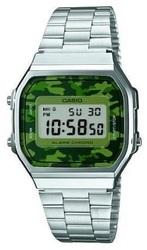 Часы CASIO A168WEC-3EF - Дека