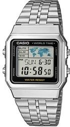 Часы CASIO A500WEA-1EF - Дека