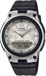 Часы CASIO AW-80-7A2VEF - Дека