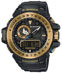 Годинник CASIO GWN-1000GB-1AER - Дека