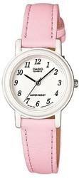 Часы CASIO LQ-139L-4B1DF - Дека