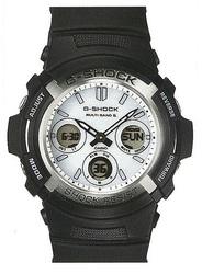 Часы CASIO AWG-M100S-7AER - ДЕКА