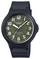 Часы CASIO MW-240-3BVEF - Дека
