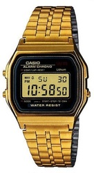 Часы CASIO A159WGEA-1EF - Дека
