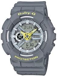 Часы CASIO BA-110PP-8AER - Дека