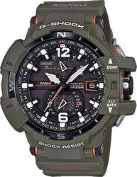 Часы CASIO GW-A1100KH-3AER - Дека