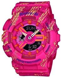 Часы CASIO BA-110TX-4AER - Дека
