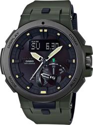 Часы CASIO PRW-7000-3ER - Дека