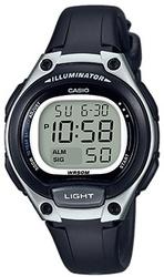 Часы CASIO LW-203-1AVEF - Дека