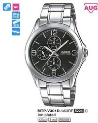 Часы CASIO MTP-V301D-1AUDF - Дека