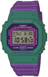 Часы CASIO DW-5600TB-6ER - Дека