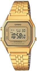 Часы CASIO LA680WEGA-9ER - Дека
