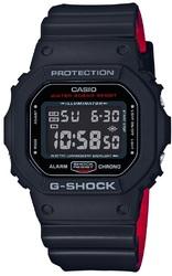 Часы CASIO DW-5600HRGRZ-1ER - Дека