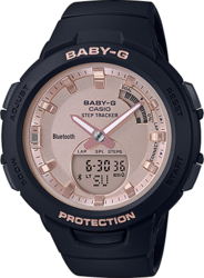 Часы CASIO BSA-B100MF-1AER - Дека