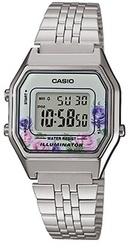 Часы CASIO LA680WEA-4CEF - ДЕКА