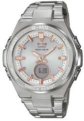 Часы CASIO MSG-S200D-7AER - Дека