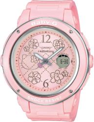 Часы CASIO BGA-150KT-4BER - Дека