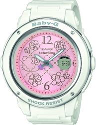 Часы CASIO BGA-150KT-7BER — Дека